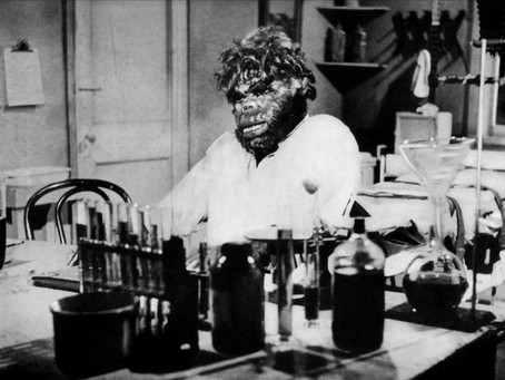 Review: The Neanderthal Man (1958)