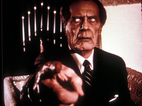 TV Terror Guide: The Eyes of Charles Sand (1972)