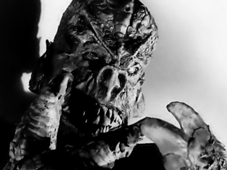 Review: It! The Terror from Outer Space (1958)