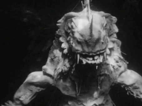 Movie of the Week: The Phantom from 10,000 Leagues (1955)