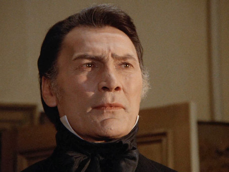 Review: Dracula (TV-1974)