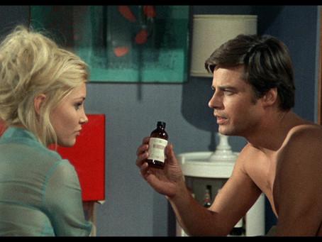 Mondo Macabro Blu-ray Release: Perversion Story (1972)