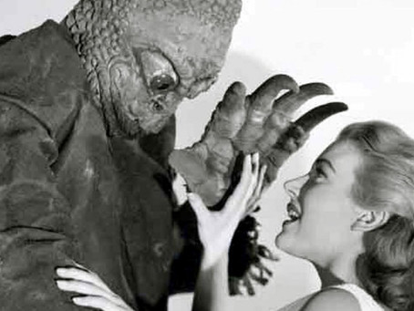 Movie of the Week: The Mole People (1956)