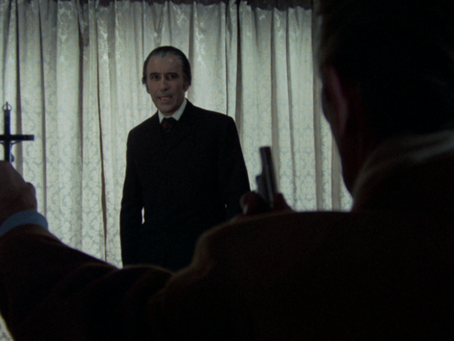 Movie of the Week: The Satanic Rites of Dracula (1973)