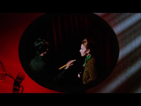 Arrow Video Blu-ray Release: The Forbidden Photos of a Lady Above Suspicion (1970)