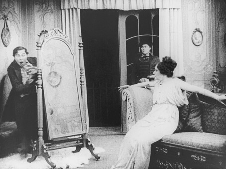 Review: The Student of Prague (1913)