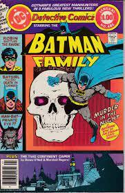 Man-Bat Pt. 22: Detective Comics #481
