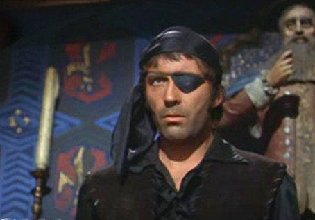 Hammer Adventure: The Pirates of Blood River (1962) & The Devil-Ship Pirates (1964)