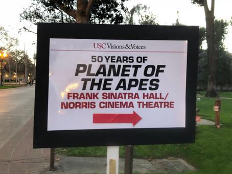 Classic Horrors Goes Ape!