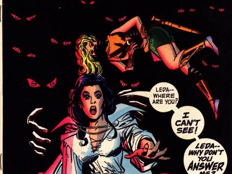 Wonder Woman w/o Powers Pt. 16: Wonder Woman #190