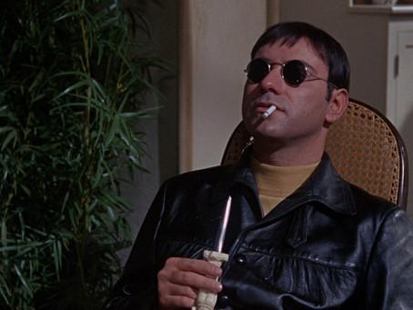 Countdown to Halloween: Wait Until Dark (1967)
