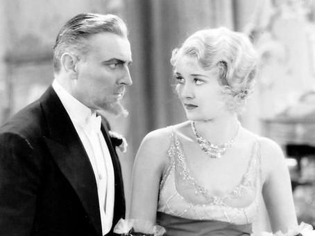 The Mad Genius (1931)
