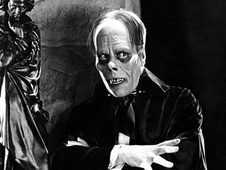 Universal Monsters: Phantoms of the Opera (1925 & 1943)