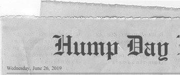 Hump Day Headline #29