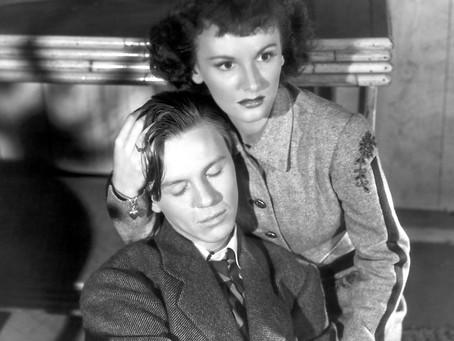 Movie of the Week: Strange Illusion (1945)