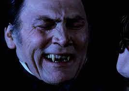 TV Terror Guide: Dracula (1974)