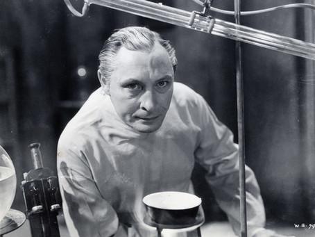 Movie of the Week: The Vampire Bat (1933)
