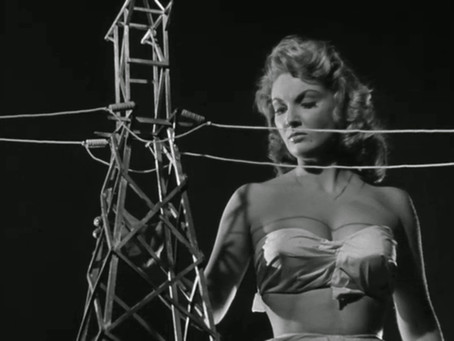 Review: Attack of the 50 Foot Woman (1958)