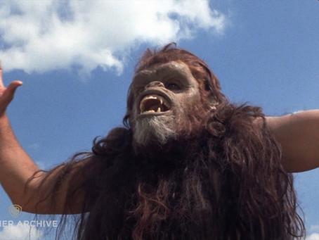 Movie of the Week: Trog (1970)