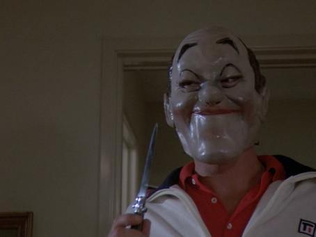Holiday Horrors: New Year's Evil (1980)