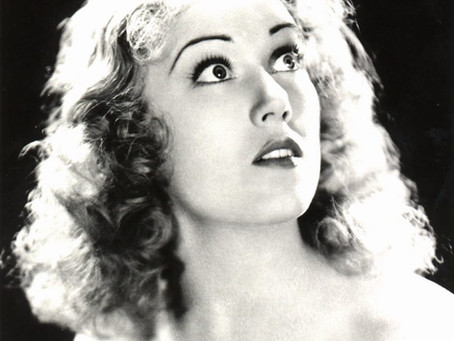 The Classic Horrors Club Podcast EP 34: A Tribute to Fay Wray