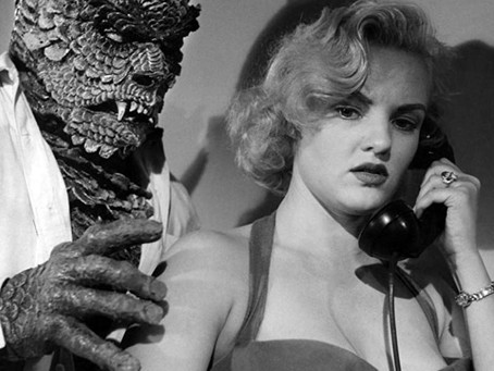 Movie of the Week: The Hideous Sun Demon (1958)