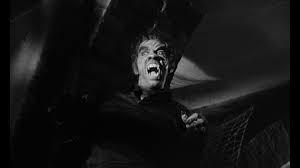 Lycanthropus aka Werewolf in a Girls' Dormitory (1961)