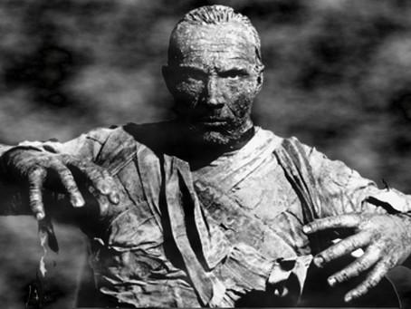 Universal Monsters: The Mummy's Hand (1940)