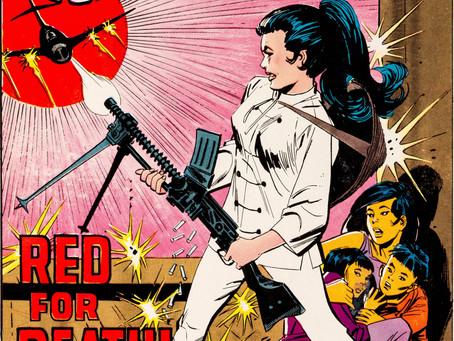 Wonder Woman w/o Powers Pt. 15: Wonder Woman #189