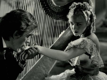 Movie of the Week: The Black Room (1935)