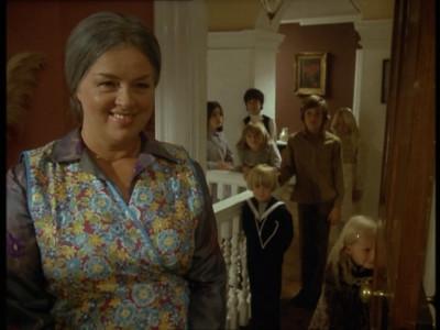 TV Tuesday: Hammer House of Horror (Children of the Full Moon)