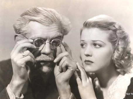 Mini-Review: Night Key (1937)
