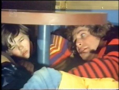 TV Terror Guide: Runaway! (1973)