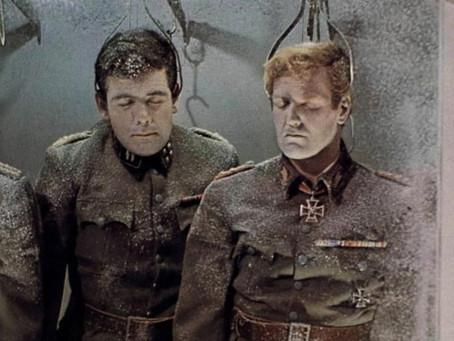 Movie of the Week: The Frozen Dead (1966)