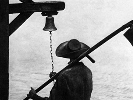 Criterion Collection Blu-ray Release: Vampyr (1932)
