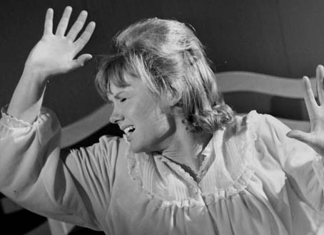 Hammer Suspense: Nightmare (1964) & Hysteria (1965)