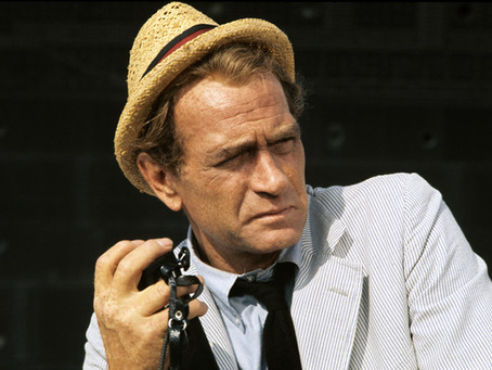 The Classic Horrors Club Podcast EP 40: Stalking Kolchak