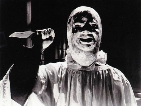 Hammer Suspense: Paranoiac (1963)