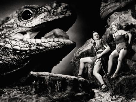 VCI Blu-ray Release: One Million B.C. (1940)