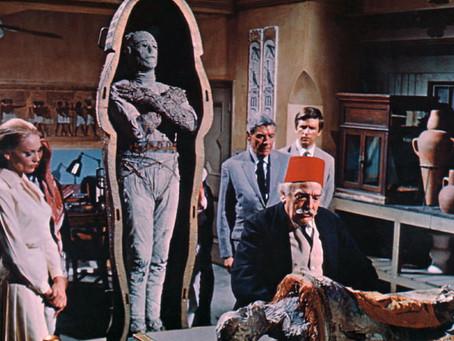 Mummy Week, Day 4: The Mummy's Shroud (1967)
