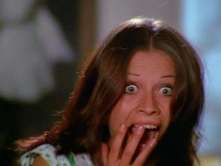 Countdown to Halloween: Torso (1973)