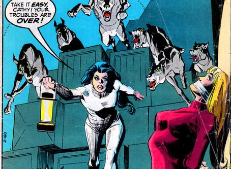 Wonder Woman w/o Powers Pt. 32: Wonder Woman #203
