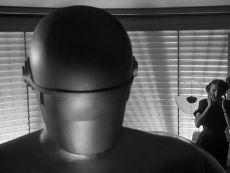 Review: The Day the Earth Stood Still (1951)