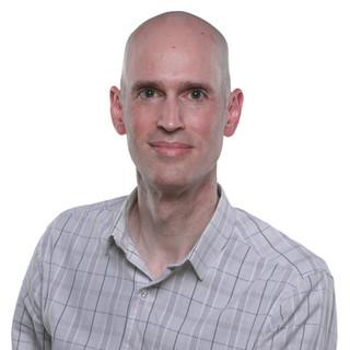 Chris Tyner, AIA, LEED AP