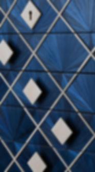 Marqueterie de paille - Coffret stylo plume - Point Plume - Artisanat d'art - Made in France