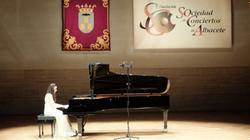 Chopin & Granados