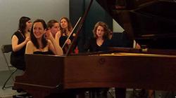 Orquesta de la UPF