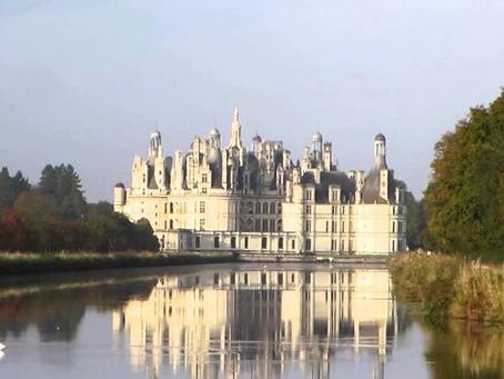 Boutons ou Châteaux : mon Challenge pour 2020!