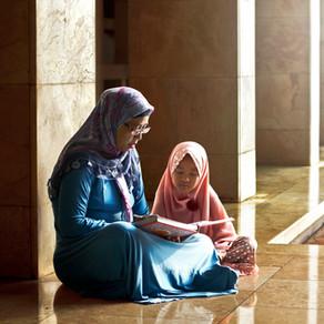 Ramadan Preparations