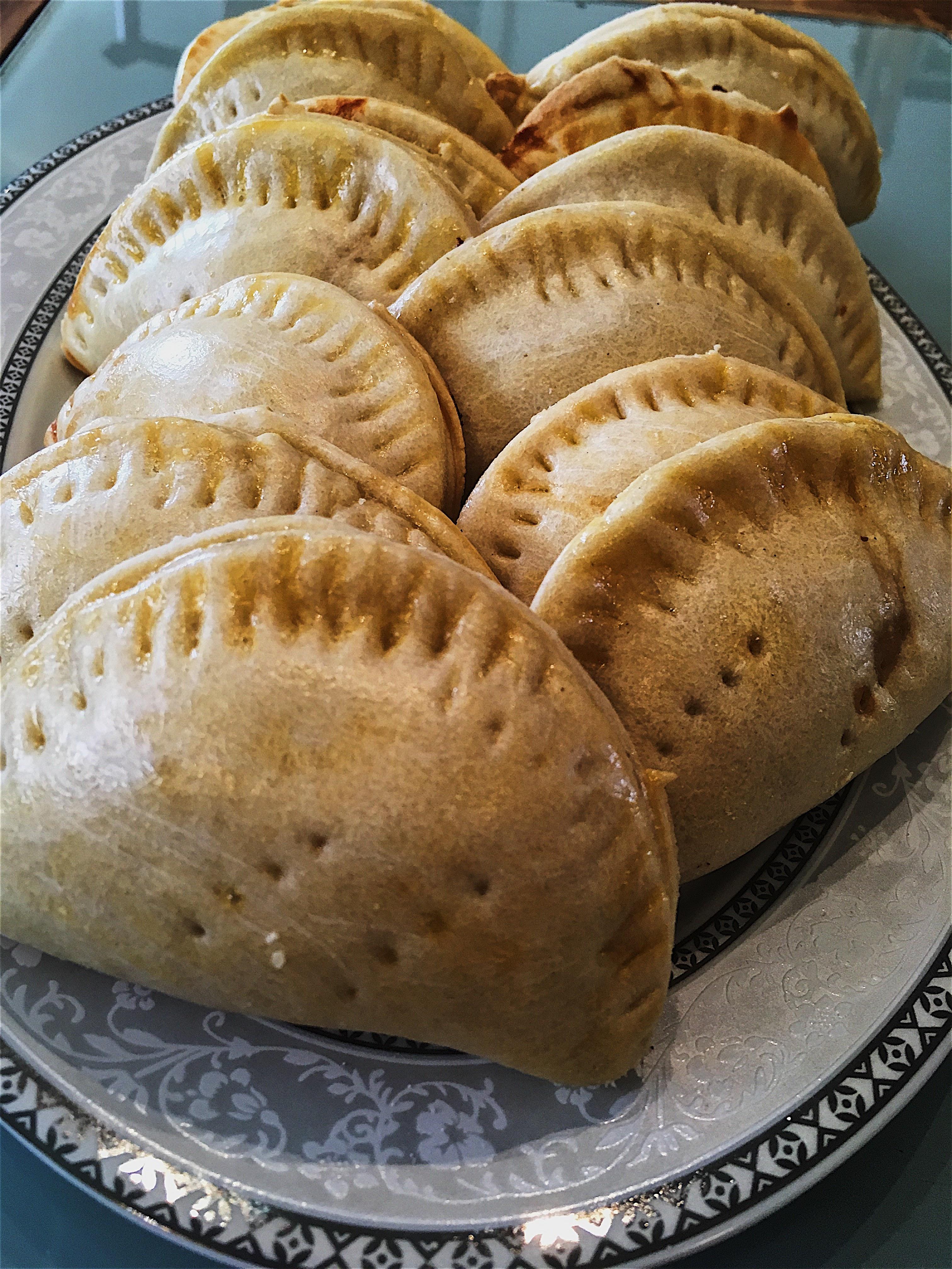 Empanadas de Santa Rita